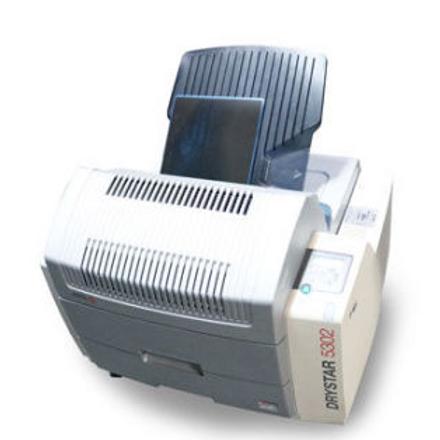 Agfa Drystar 5302 X-ray printer
