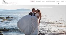 site wedding planner