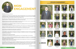 brochure campagne