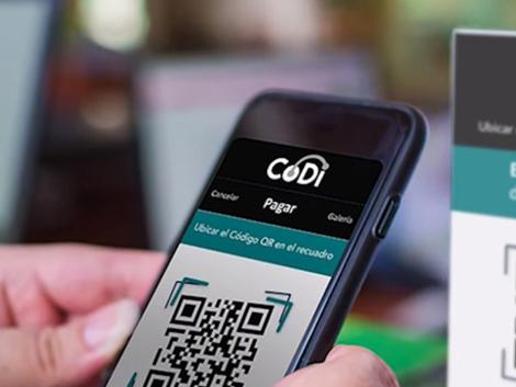 ¿Qué forma de pago debo utilizar en mi CFDi si utilizo CoDi?