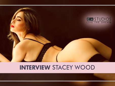 "Stacey Wood: ""Siempre busco cumplir mis sueños"""