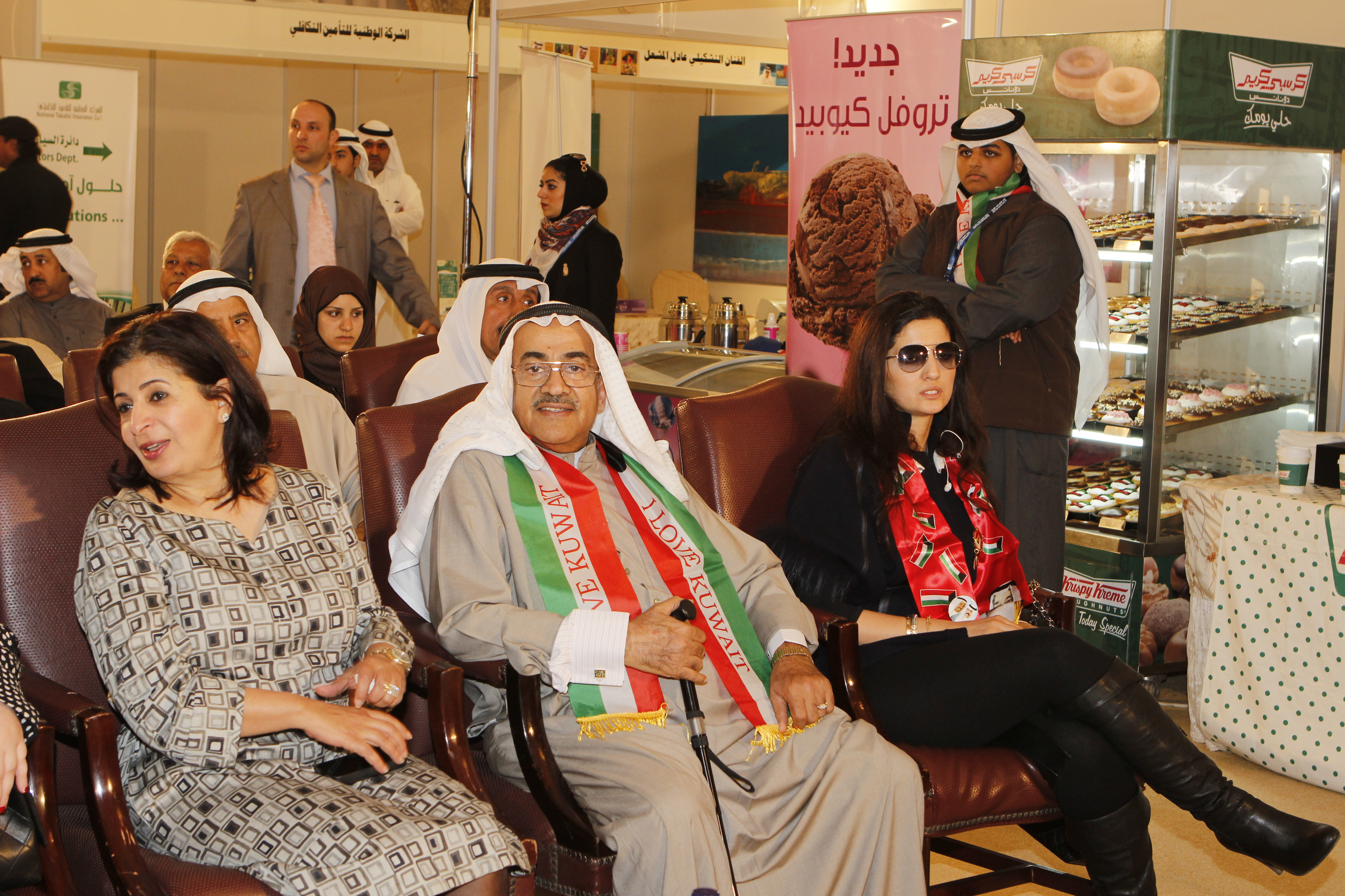 مهرجان الكويت لنا