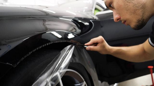 Película Proteção Automóvel