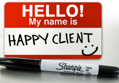 Client Retention: The What's, Why's, How's, and WOW's