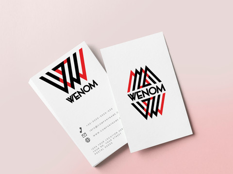 Wenom
