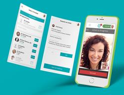 eVisit Mobile App