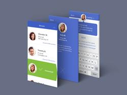 Chatting - iPhone App