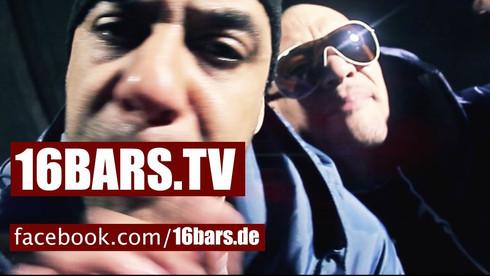 Real Jay feat. Jonesmann - Frankfurt in dein Maul