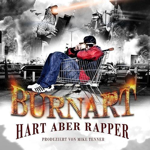 """BurnArt """"Hart aber Rapper"""" (CD)"""