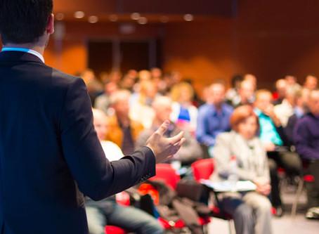Como garantir o sucesso de um evento corporativo