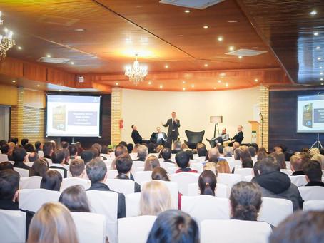 Ideias que podem ajudar no evento da sua empresa