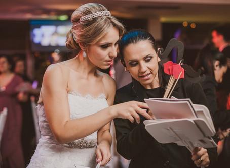 O que faz um cerimonialista de casamento?