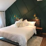 Bedroom Decor After