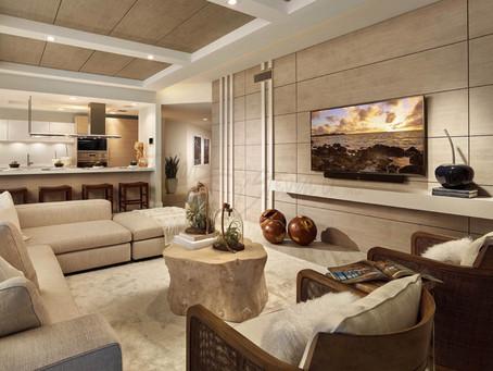 Interior Design vs. Interior Decorating