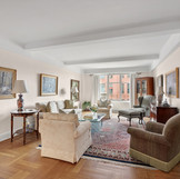 200 W 86th St. Staging