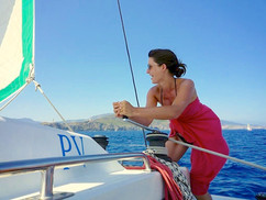 Si pour vous la vie est une découverte de chaque instant, lodos vous attend pour vivre « une promenade en  mer » différemment.