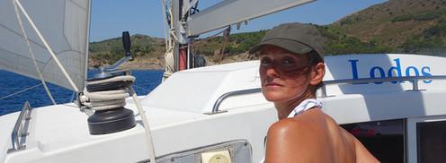 sortie en mer promenade en bateaux saint cyprien