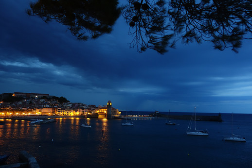 Promenade et sortie en mer autrement sur la côte Catalane Barcarès Argelès-sur-Mer Collioure Saint Cyprien Leucate