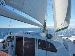 Saint Cyprien 66 ,un bateau, un catamaran, la mer, les voiles, la côte Catalanes et Vous pour une promenade en bateau, une sortie en mer, non bien plus que cela, le Catamaran lodos vous attends de Saint Cyprien à Collioure de Canet-en-Roussillon, à Argelès-sur-Mer à Leucate à Torreilles à Céret de Sainte-Marie-la-Mer au Barcarès de Sorède à Amélie-les-Bains-Palalda à Perpignan du Racou (El Racó), à Port-Vendres à  Font-Romeu-Odeillo-Via au Angles à Banyuls-sur-Mer à Cabestany de Castelnou à Cerbère de Corneilla-del-Vercol à Espira-de-l'Agly, d'Elne à Estagel, d'Eus à Laroque-des-Albères à Latour-Bas-Elne à Latour-de-France à Latour-de-Carol de Montesquieu-des-Albères à Perpignan de Prades à Saint-Estève de Saint-Jean-Pla-de-Corts à Saint-Laurent-de-la-Salanque de Saint-Paul-de-Fenouillet à Saleilles de Salses-le-Château à Sorède de Tautavel à Théza de Torreilles à Ur de Vernet-les-Bains à Villeneuve-de-la-Raho de Villelongue-dels-Monts à Cases-de-Pène de Caramany à Alénya de Amélie-les-Bains-Palalda d'Argelès-sur-Mer à Bages de Banyuls-dels-Aspres à Bélesta de Castelnou à Marquixanes de Maury à Rasiguères, mais bien sur aussi de Montpellier à Toulouse de Carcassonne à Barcelone et pourquoi pas de Paris à New York …