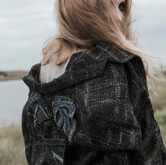 Styling: Lilly Vu  Photographer: Mael G. Lagadec MUA: Ilona Arena Models: Emily-Jane Degives