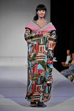 Model: Ruslana