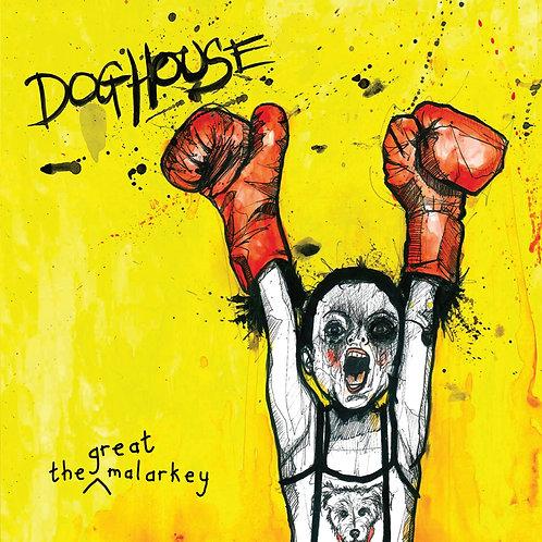 Doghouse CD