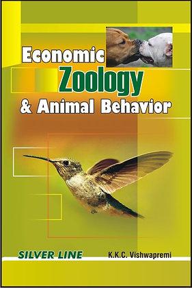 Economic Zoology & Animal Behavior