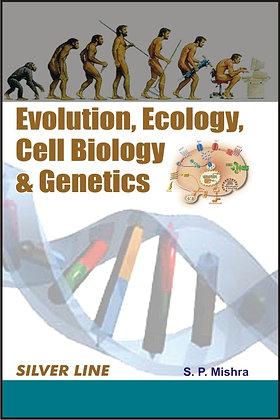 Evolution, Ecology, Cell Biology & Genetics