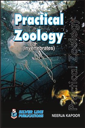 Practical Zoology (Invertebrates)