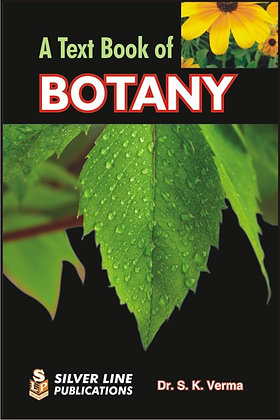 A Textbook of Botany