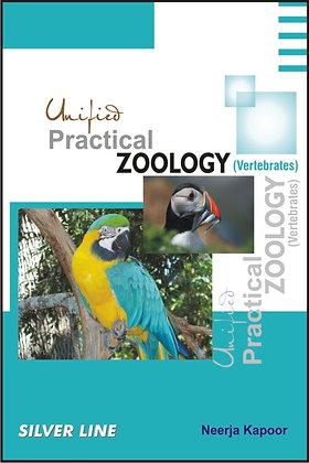 Unified Practical Zoology (Vertebrates)