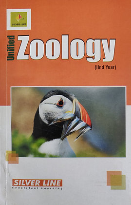 Unified Zoology (For B.Sc. 2nd Year)