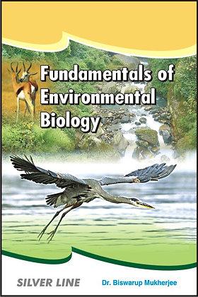 Fundamentals of Environmental Biology
