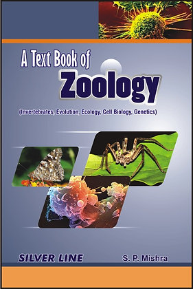 A Textbook of Zoology