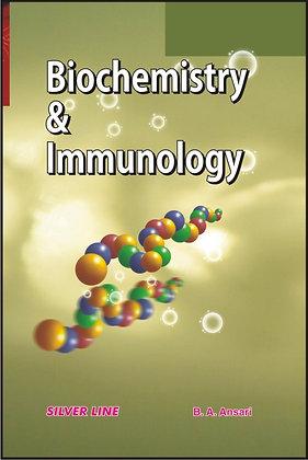 Biochemistry & Immunology