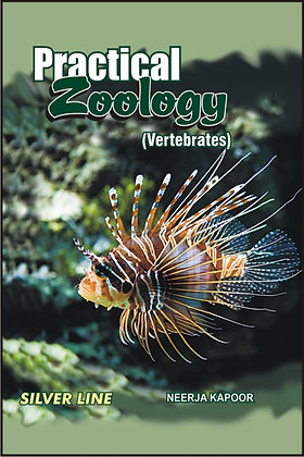 Practical Zoology (Vertebrates)