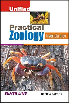 Unified Practical Zoology (Invertebrates)