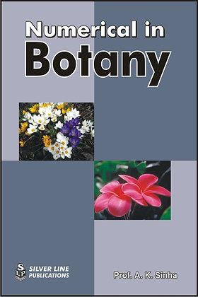 Numerical in Botany