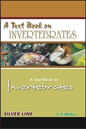A Textbook on Invertebrates