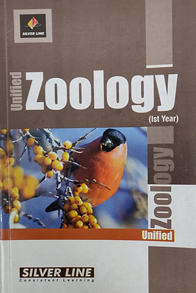 Unified Zoology (For B.Sc. 1st Year)