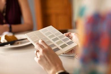 Spectrum Design Group: Farrow and Ball Paint