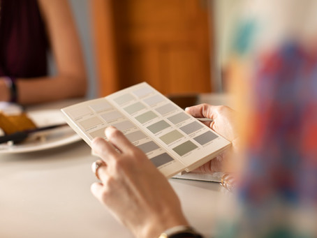 The Responsibilities of a Good Interior Designer and a Good Client