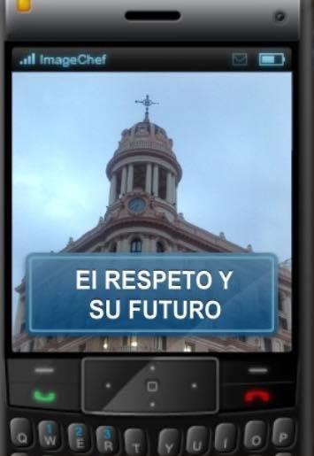 El respeto y su futuro