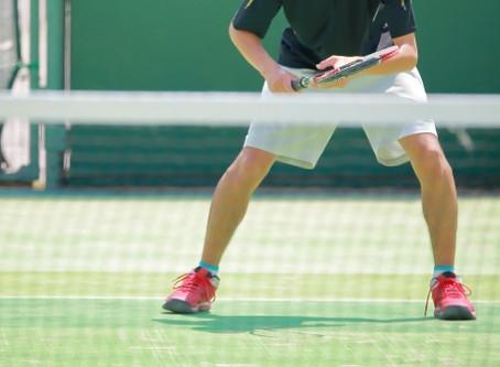 テニスにはオフシーズンがない!?