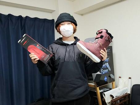 戸塚優斗選手が世界戦4連勝!!
