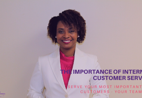 The Importance of Internal Customer Service