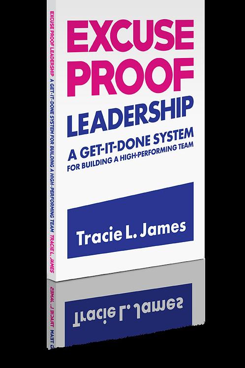 Excuse Proof Leadership eBook