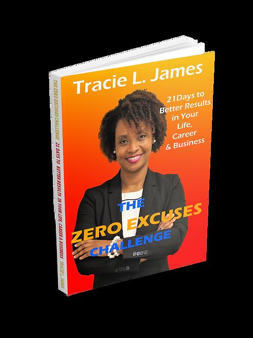 The Zero Excuses Challenge eBook