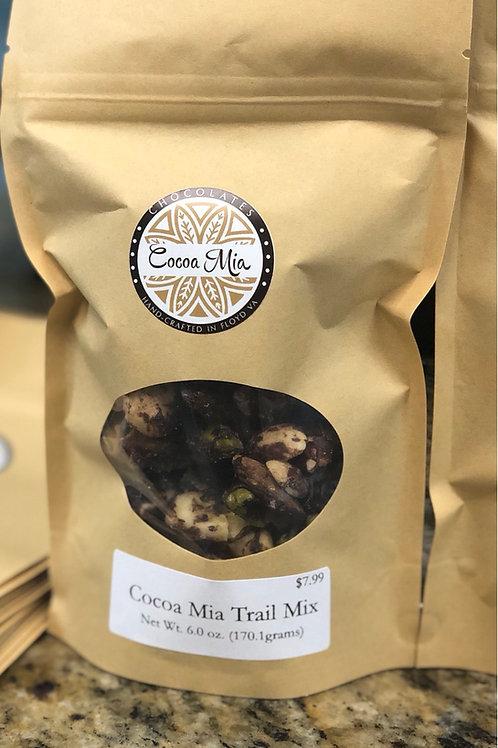 Cocoa Mia Trail Mx