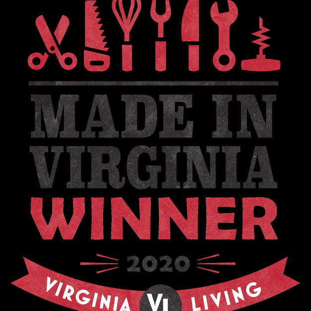 Virginia Living Magazine Award